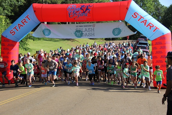 Over 800 runners participated in the first annual Great 38 in October 2016  and this year s races promise to give every type of runner a fun and  challenging ... 0fb9f1018
